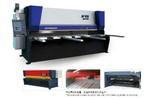JZ series CNC Hydraulic Shearing Machine