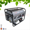 Jianshe China High Quality ATS 6.5KW Silent Gasoline Generator Price In India model JS6.5GFD-U