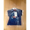 Baby Knitted T-shirt/Baby Garments/deep blue