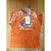 Baby Knitted T-shirt/Baby Garments/Orange