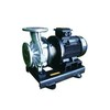 SS end suction pump