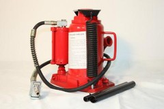 30Ton Hydraulic Air Bottle Jack