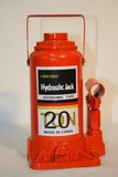16ton hydraulic bottle jack