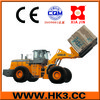 wheel loader use for mining and quarry machinery forklift truck loader