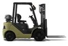 Gasoline/LPG Forklift 1.8T (U-Series)