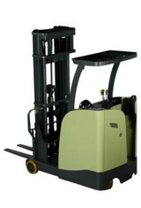 Stand-On Reach Truck 1.3T