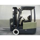3-Wheel Battery Forklift 1.6t (FBT18-AZ1)