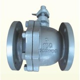 ANSI 150LB FLOATING BALL VALVE