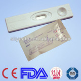 Urine drug testing equipment / Drug test kit of THC CLIA Waived test
