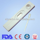 Urine drug testing equipment of Amphetamine Test Kit / CLIA Waived Testing machinery