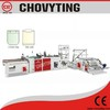 High Speed Heavy Duty Multi-function Bag Making machine