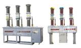 outdoors high voltage vacuum circuit breaker