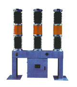 outdoor high voltage vacuum circuit breaker