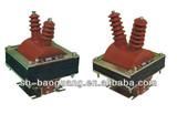 semi-hermetic type voltage transformer 10kV