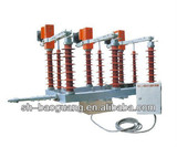 outdoor high voltage isolating load switch