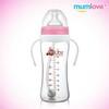 2013 New Arc Glass Baby Feeding Bottle