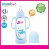250ml baby feeding bottle manufacturer with FDA.CE.SGS