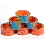 2013 Super clear adhesive tape opp packing tape