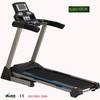 2013 new design LCD touch screen semi-commercial treadmill