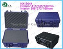 technician tool case, hard protective case with pre-cutted foam