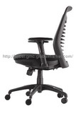 BIFMA standard High Quality Back Support Executive Chairs KB-8908