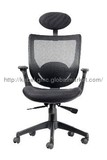 BIFMA standard High Quality Back Support Executive Chairs KB-8904A