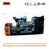 electric diesel generating set