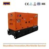 diesel generator sets production