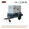 Diesel generator sets electric generating sets