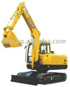 SW60E Hydraulic Excavator