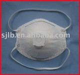 Ear-loop face mask(SJ8424)