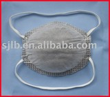 Active carbon face mask(SJ8426)