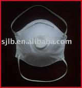 Dust respirator(SJ8524)