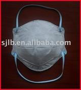 Active carbon Respirator(SJ8526)