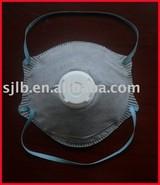 Full face respirator(SJ8528)