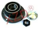 wheel hub for alfa romeo