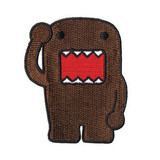 100% embroidery cartoon patch