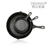 cast iron cookware baking bread cake pans fry pan grill pan sets