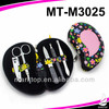 Good quality funky birds manicure sets