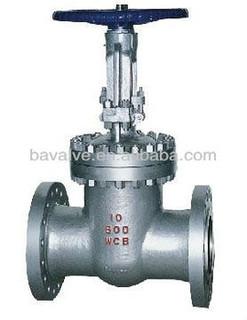 class 300lb gate valve