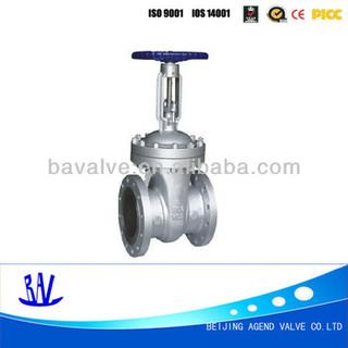 class 150lb gate valve