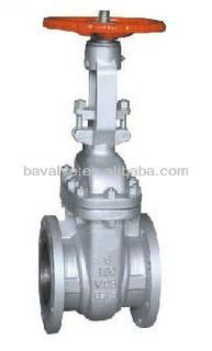 class 150-2500lb gate valve