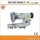 high-speed double needles lockstitch sewing machine (HT-20518)