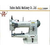 Cylinder-bed compound feed binding sewing machine (HT 335)