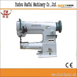 HT-341 Cylinder bed unison feed  industrial sewing machine for leather bag sewing