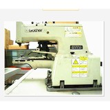 brother 917 button sewing machine
