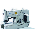 High speed button hole industrial sewing machine HT-781