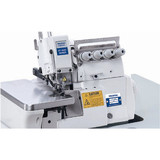 HT-800D high speed direct drive over lock  machine