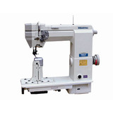 HT-9910 post-bed single needle sewing machine