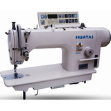 HT-9900 high speed direct drive computerized Lockstitch sewing machine